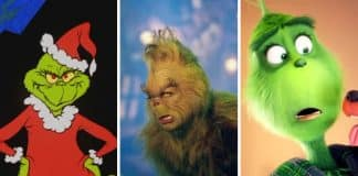 il grinch cinematographe