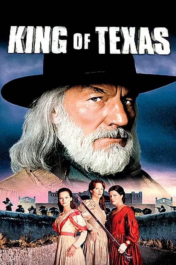 King of Texas