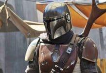 Star Wars: The Mandalorian Cinematographe
