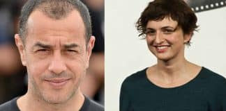 Matteo Garrone Alice Rohrwacher Cinematographe.it