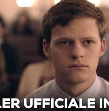 Boy Erased - Vite cancellate cinematographe.it