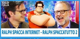 Ralph Spacca Internet cinematographe.it