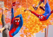 Spider-Man: Un nuovo universo cinematographe.it