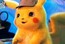 detective pikachu trailer italiano cinematographe.it