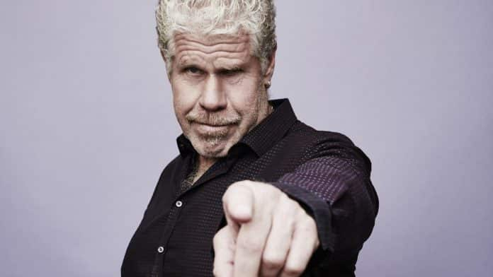 Ron Perlman Cinematographe