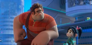 Box Office Usa ralph spacca internet cinematographe.it