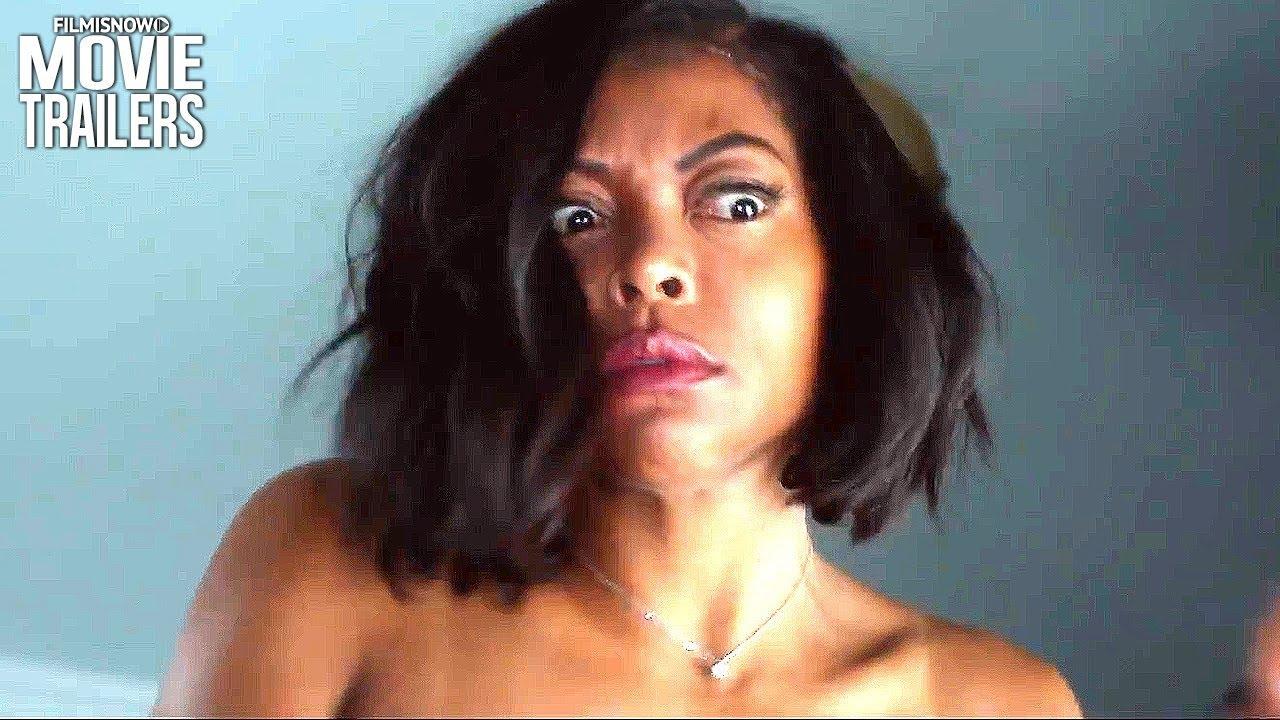 Taraji p Henson sesso video