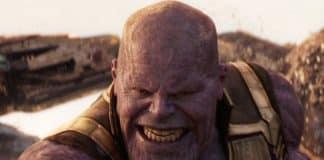 Avengers: Infinity War: Cinematographe