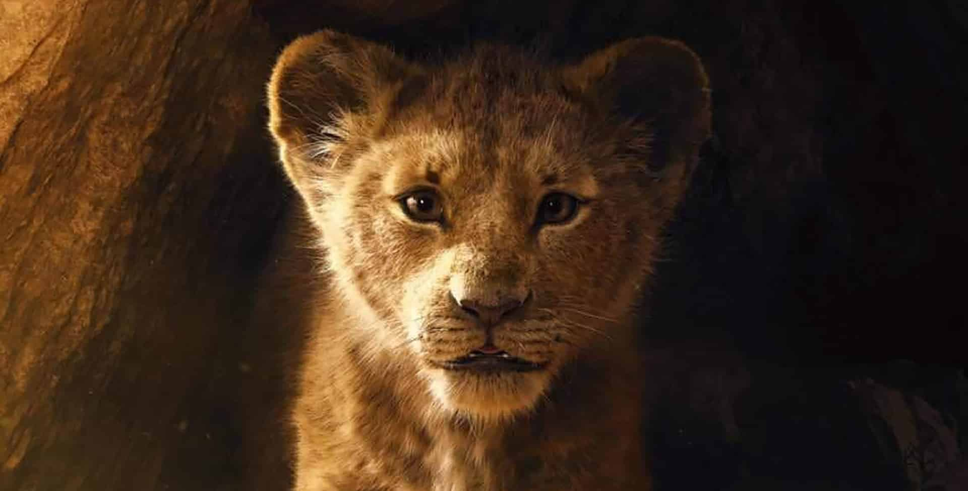 Il re leone: nella colonna sonora una canzone originale di Elton John