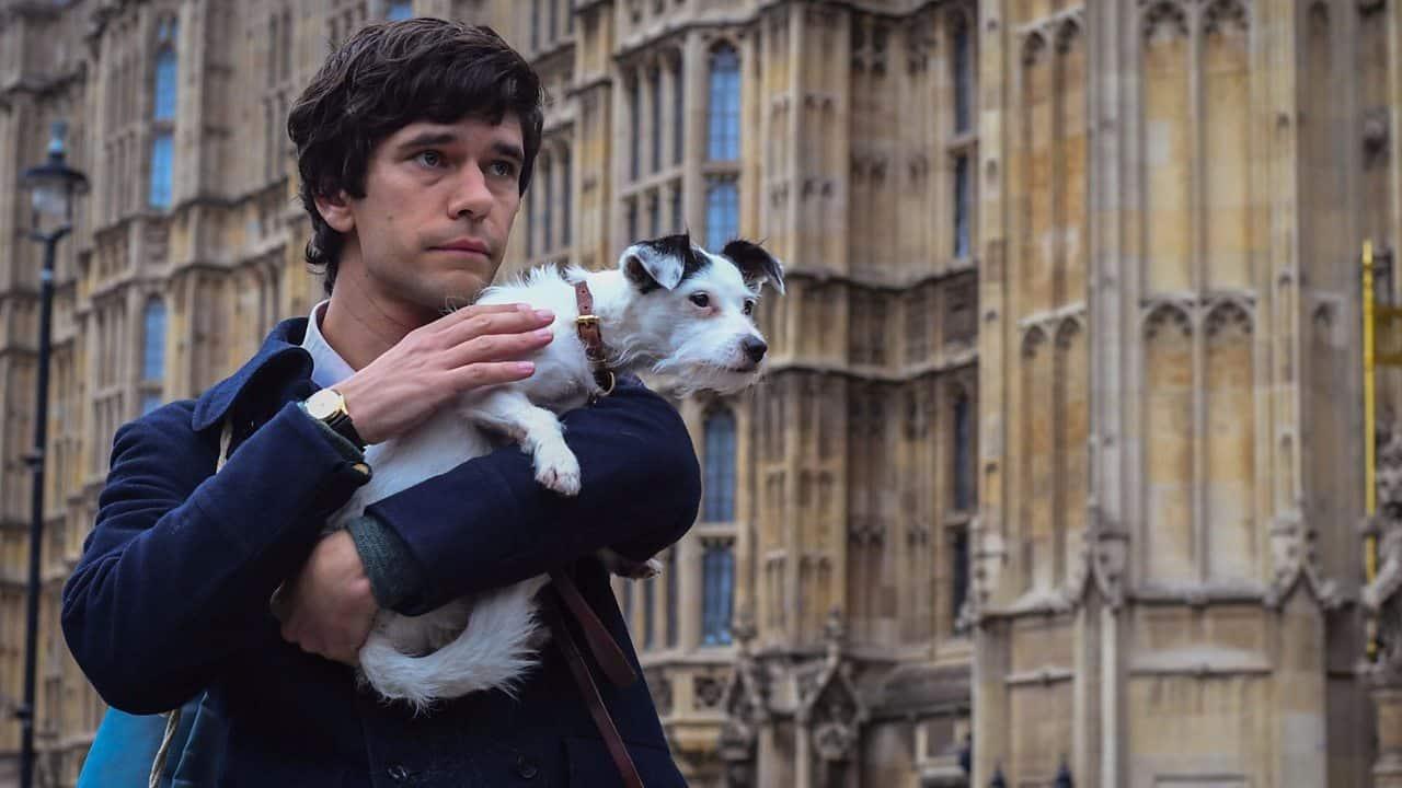 A Very English Scandal cinematographe