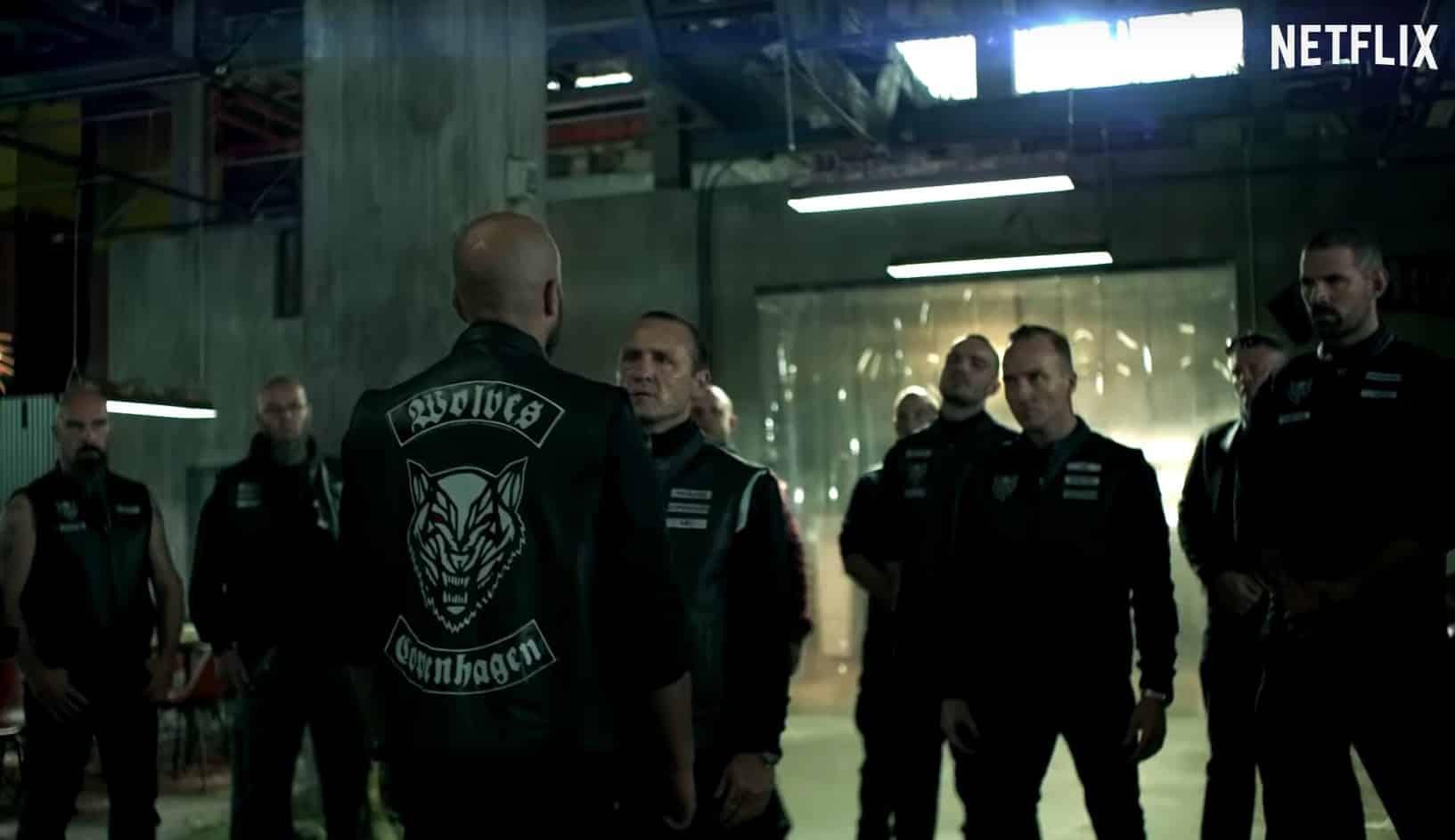 warrior serie tv Cinematographe.it