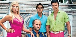American Crime Story: The assassination of Gianni Versace cinematographe.it