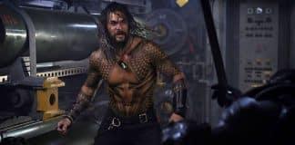 Aquaman sequel cinematographe