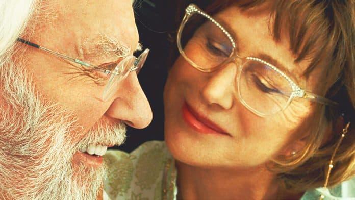 Ella & John - The Leisure Seeker cinematographe.it