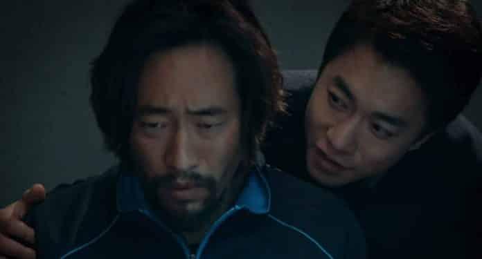 Il prigioniero coreano cinematographe.it