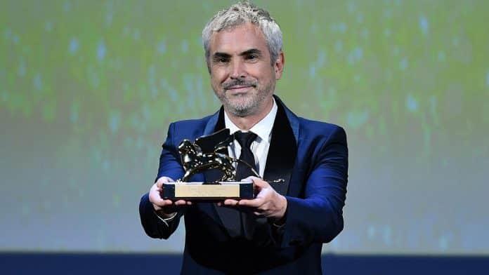 Alfonso Cuarón Cinematographe
