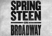 Springsteen on Broadway, Cinematographe.it