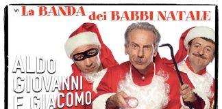 La Banda dei Babbi Natale Cinematographe.it