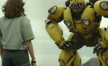 Bumblebee Cinematographe.it
