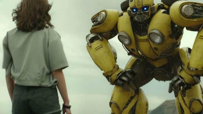 Bumblebee Cinematographe.it