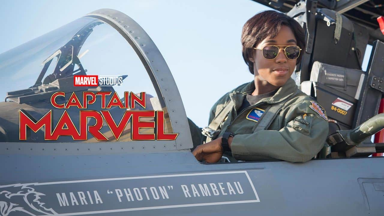 captain marvel, cinematographe.it
