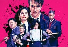 Deadly Class Cinematographe