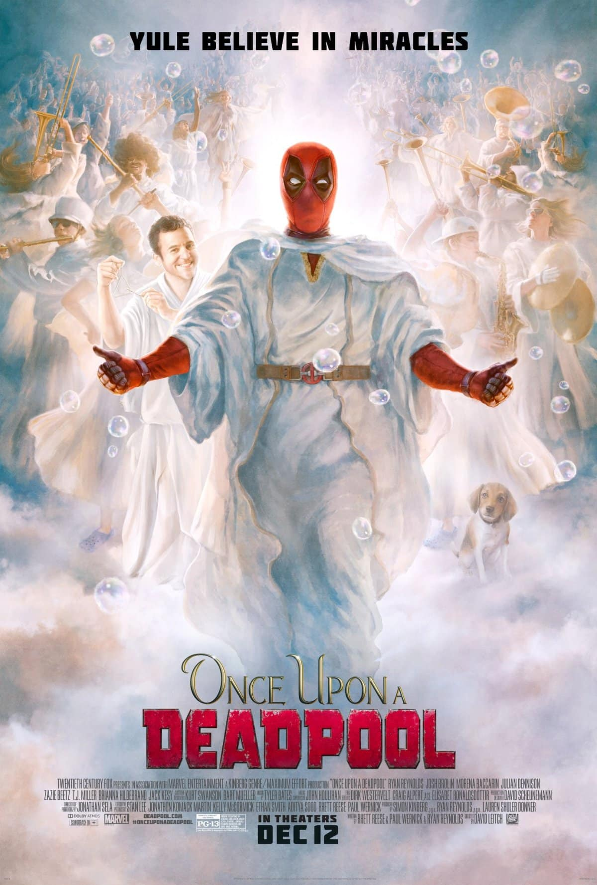 once upon a deadpool cinematographe.it