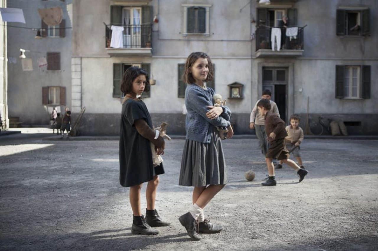 Elisa Del Genio Cinematographe.it