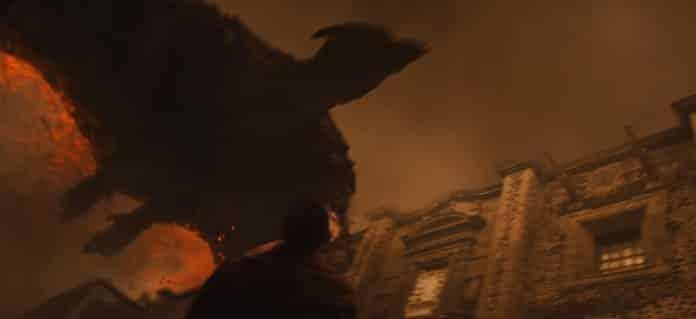 Godzilla II: King of the Monsters Cinematographe.it