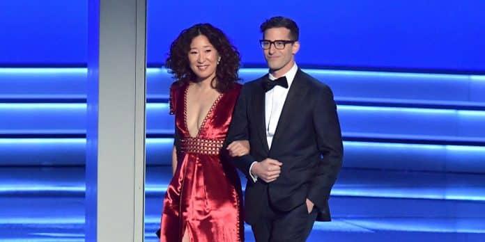 Golden Globes 2019 Cinematographe
