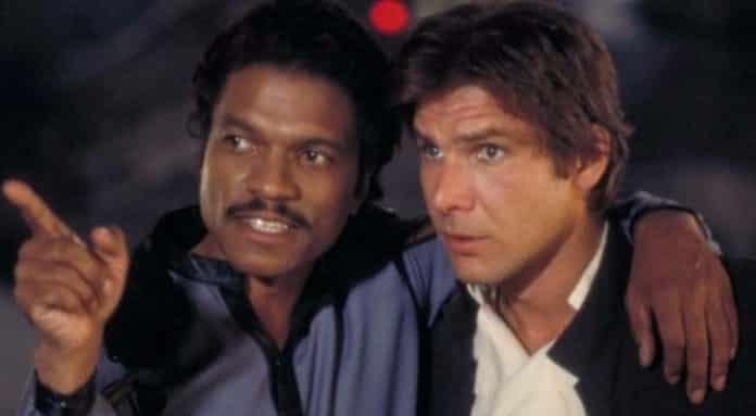 Harrison Ford Cinematographe