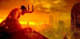 Hellboy Cinematographe.it