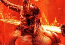 Hellboy Cinematographe