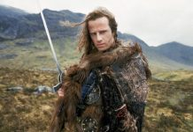 Highlander Cinematographe