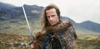 Highlander Cinematographe