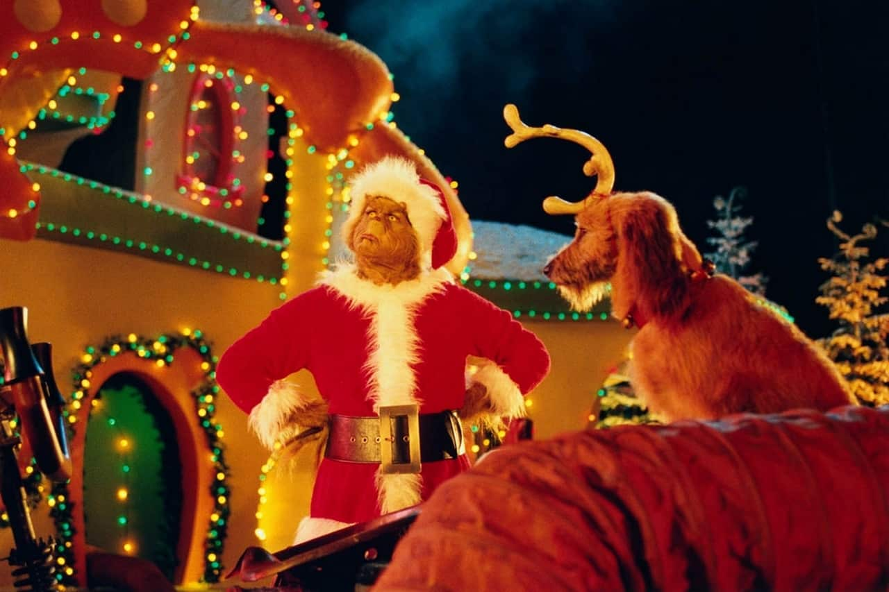 Il Grinch 2000 Cinematographe.it
