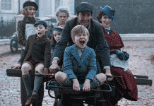 Il Ritorno di Mary Poppins Cinematographe.it