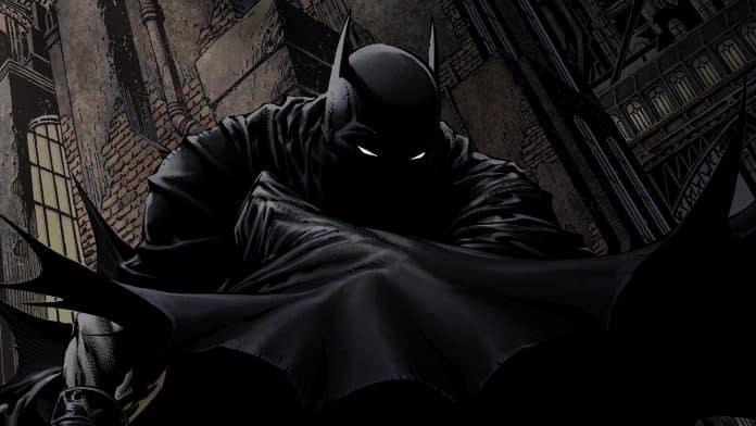 The Batman: Cinematographe