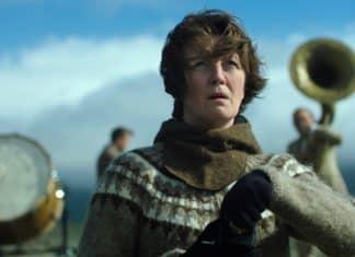 la donna elettrica Cienmatographe.it Woman at war
