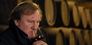 vino rosso somelier