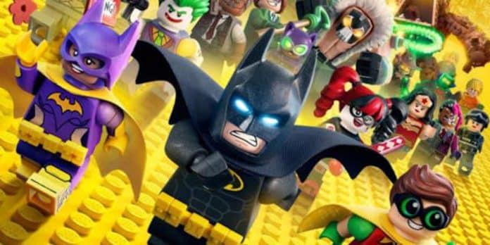 Lego Batman Movie 2 Cinematographe.it