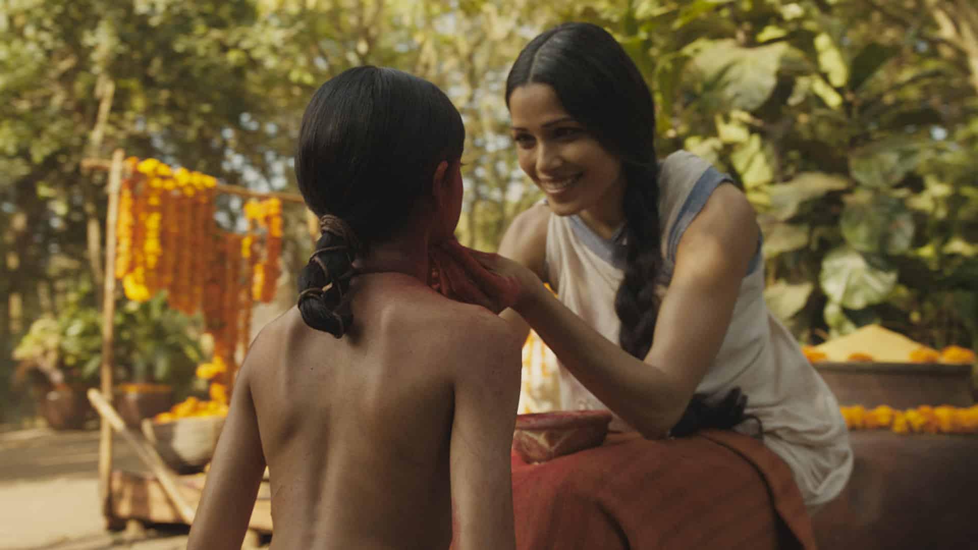Mowgli - Il figlio della giungla Cinematographe.it
