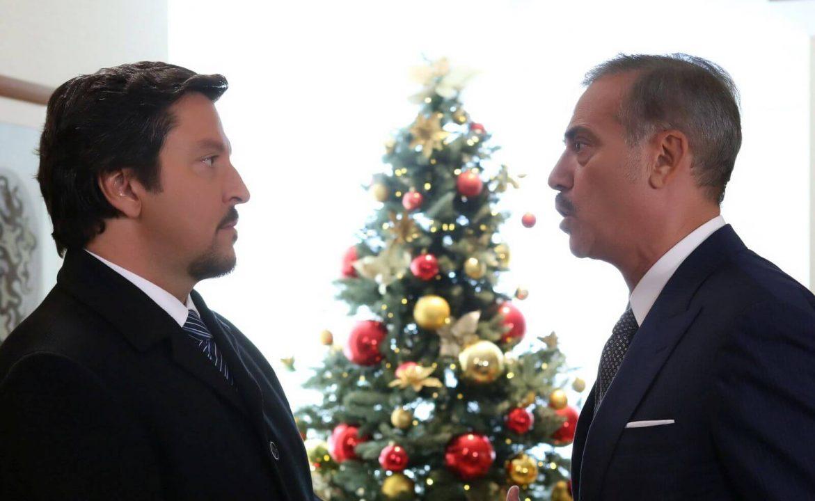 Natale a 5 stelle - Cinematographe.it