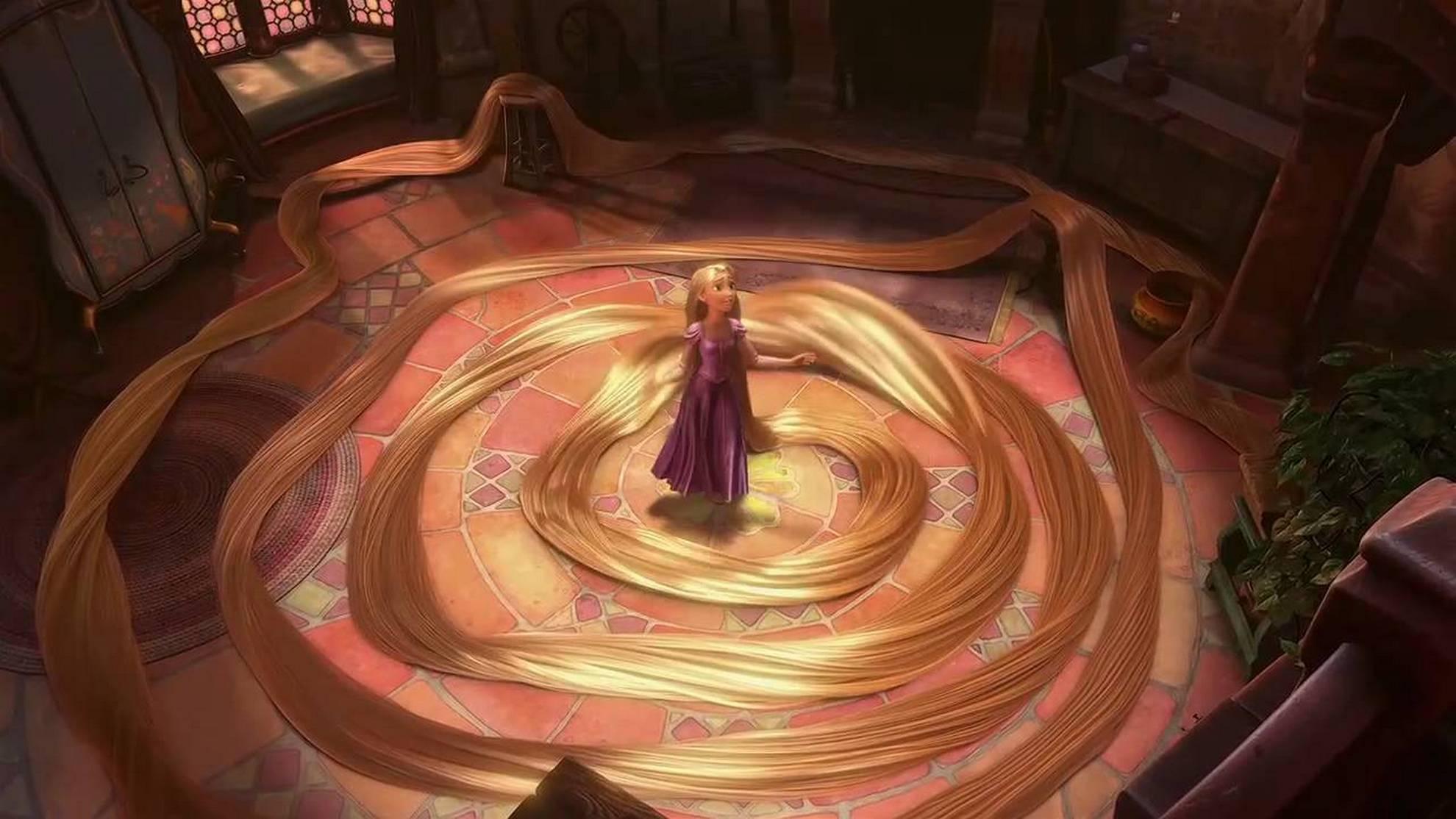 Rapunzel l intreccio della torre le canzoni del film