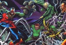 Sinister Six Cinematographe.it