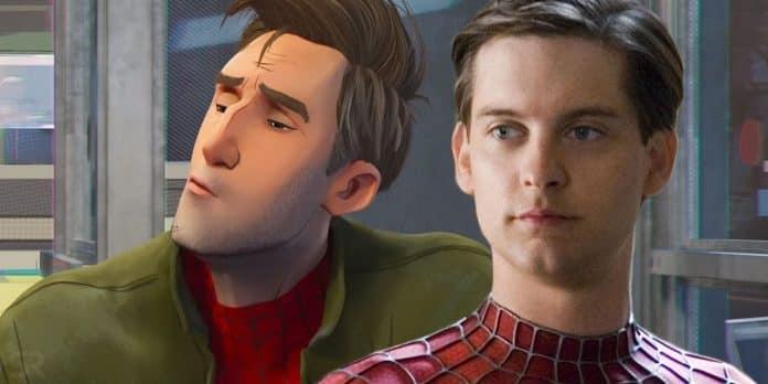 Spider-Man: Un nuovo universo Cinematographe