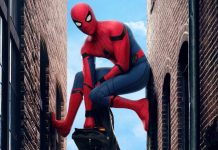 Spider-Man: Far From Home cinematographe.it