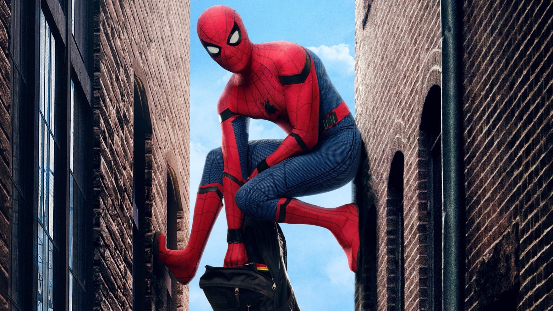 Spider-Man: Far From Home: ecco la trama del film con Tom Holland