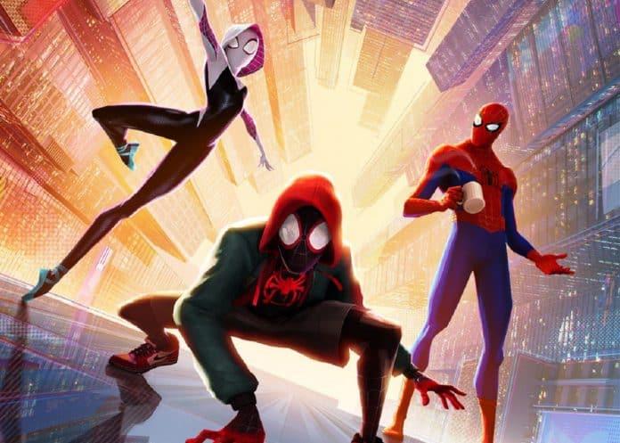 Spider-Man un nuovo universo Cinematographe