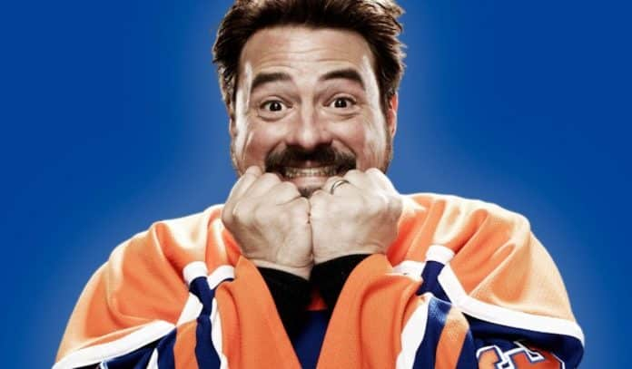 Star Wars: Episodio 9 Kevin Smith Cinematographe.it
